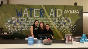 Great things are happening for Earth Month Gina Conway Aveda Salons and Spas