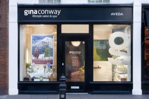 A big change to how we bring hair and spa services to you Gina Conway Aveda Salons and Spas