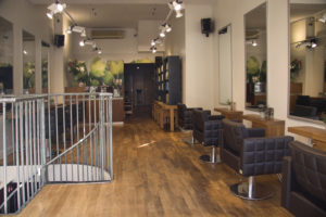 Our Fulham salon is getting a make over early January Gina Conway Aveda Salons and Spas