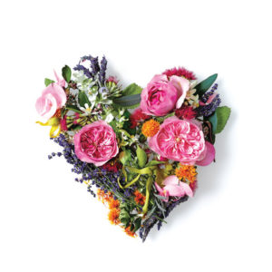 Mums like flowers but they also like time to smell the flowers Gina Conway Aveda Salons and Spas