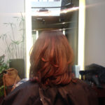 Finding 'the one' at the salon Gina Conway Aveda Salons and Spas