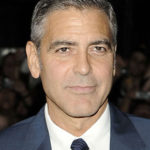 George Clooney, Credit: Hello Magazine