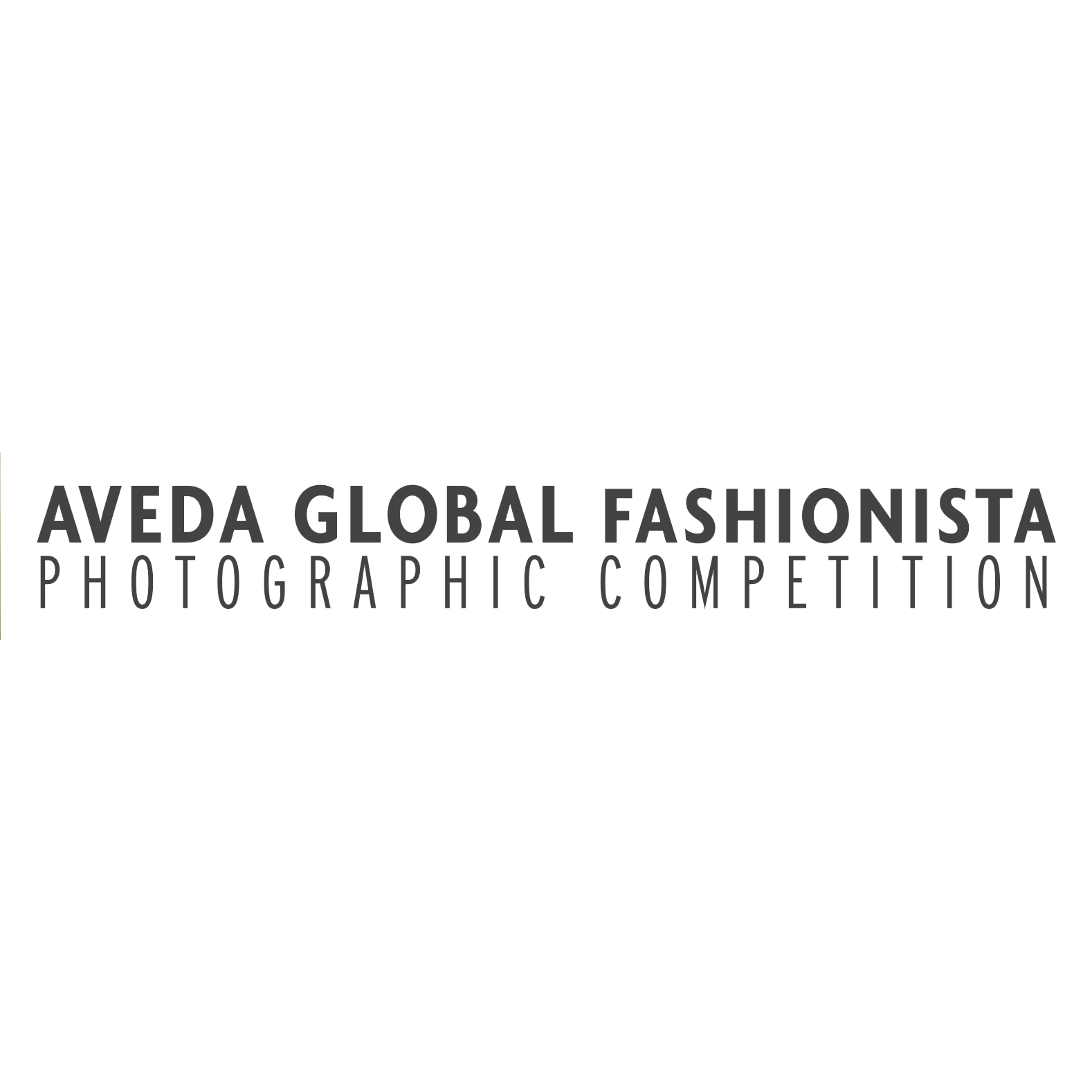 Aveda Global Fashionista Photographic Competition