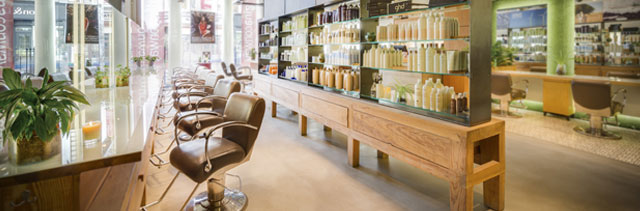 Gina Conway Salon Spa London
