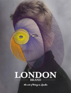 London Brand - Cover