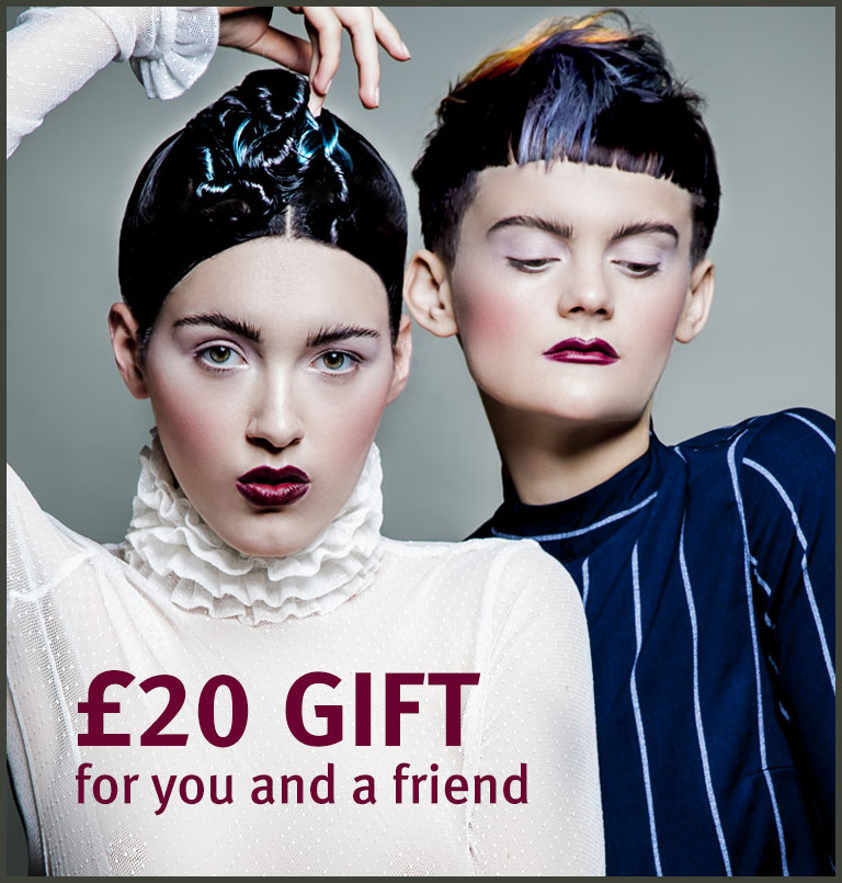 Special Offers Gina Conway Aveda Salons and Spas