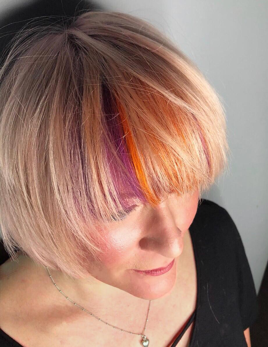 Choose Your Own Adventure: 5 Hair Colour Trends We Love for Fall Gina Conway Aveda Salons and Spas